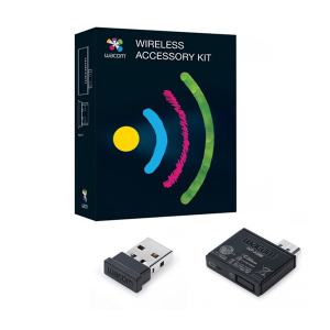 Wacom Wireless Accessory Kit