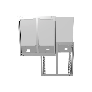 InFocus Vertical Lift Display Wall Mount