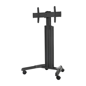 Infocus Mobile Cart Pro For Mondopad, BigTouch or JTouch (Black)