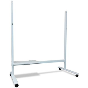 Plus Floor Stand with rolling casters