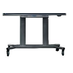 Sharp Rolling Cart Floor Stand