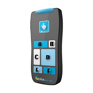 QRF300 RF Wireless Response Keypad - Student
