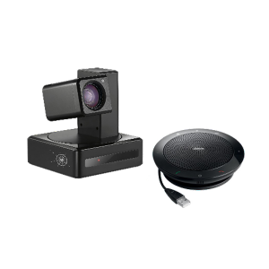 VDO360 Compass Camera, Jabra Speak 510, USB Dongle