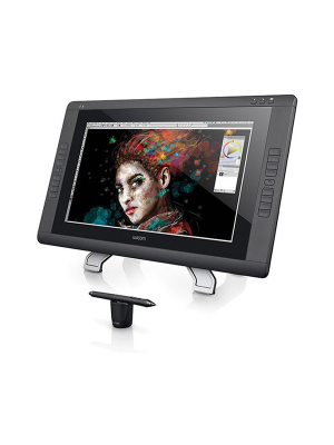 Wacom Cintiq 22HD Touch Interactive Tablet