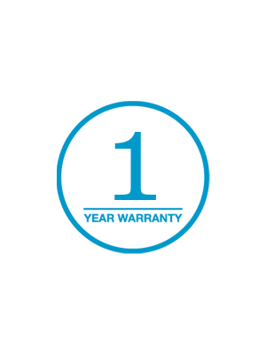 Infocus 1 year Extended Warranty 80-Inch
