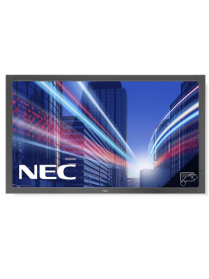 NEC V423-TM Interactive Touchscreen Display