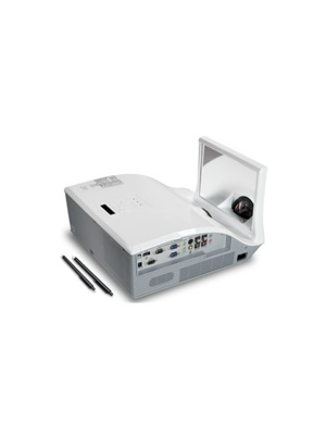Boxlight ProjectoWrite8 WX31NXT Interactive Ultra-Short Throw  Projector