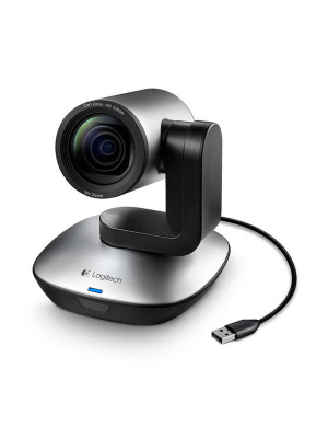 Logitech PTZ Pro Video Camera