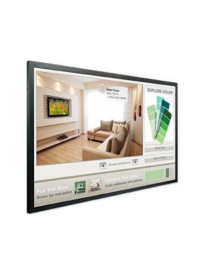 Planar PS5561T Interactive Touchscreen Display