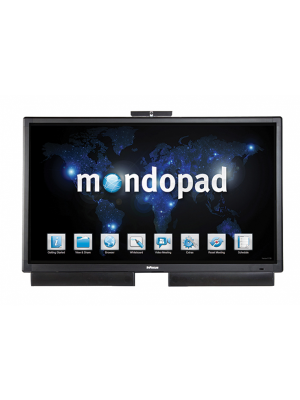 Infocus Mondopad INF8021 Interactive Touchscreen Display