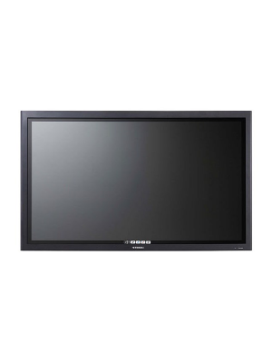 Hyundai E55AL Interactive Touchscreen Display