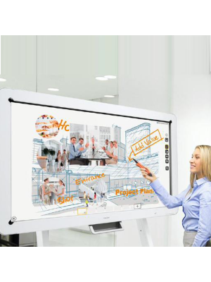 Ricoh D5510 Interactive Whiteboard