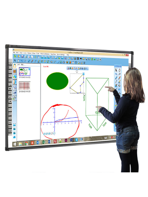 IWB-CCD04 Interactive Whiteboard