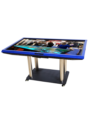 Smart Media World SMT-70 Interactive Touchscreen Table Display