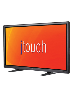 Infocus jTouch INF5701P Interactive Touchscreen Display