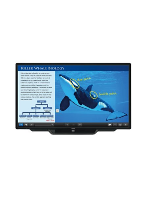 Sharp Aquos Board PN-C703B Interactive Touchscreen Display