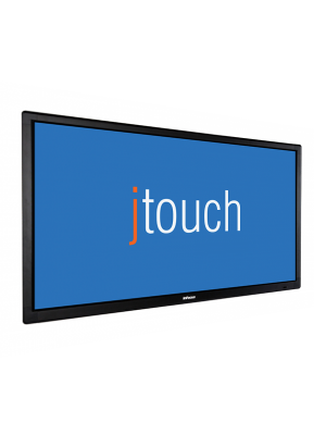 Infocus jTouch INF8002 Interactive Touchscreen Display