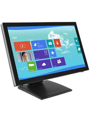 Planar PT2245PW Interactive Touchscreen Display
