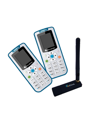QRF924 RF Student Response System