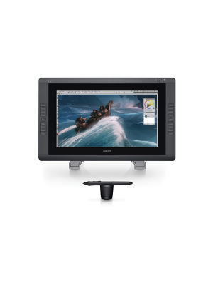 Wacom Cintiq 22HD Interactive Tablet