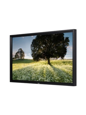 LG 55WT30MS-B Multi-Touch Interactive Touchscreen Display
