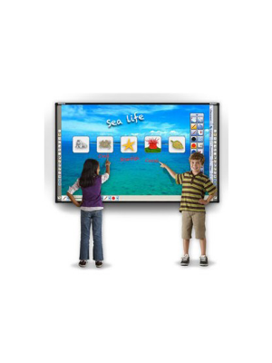 Hitachi StarBoard FX-79E1 Interactive Whiteboard