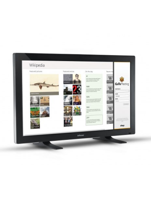 Infocus BigTouch INF8011 Interactive Touchscreen Display