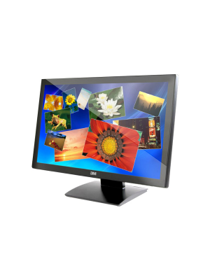 3M Interactive Multi-Touchscreen Display M2167PW