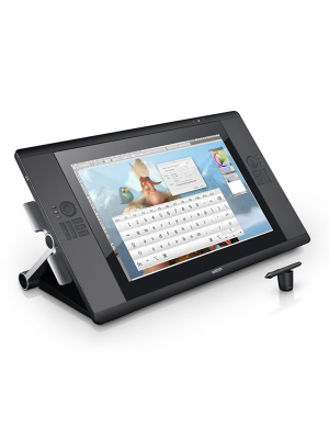 Wacom Cintiq 13HD Touch Interactive Tablet