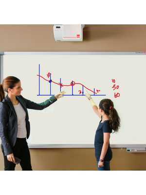 Teamboard T481 Interactive Whiteboard