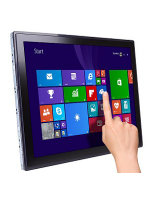 3M Interactive Dual-Touchscreen Display C1710PS