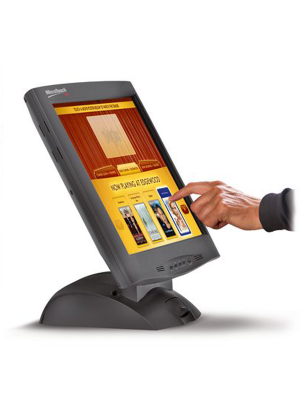 3M Interactive Micro-Touchscreen Display C2234SW