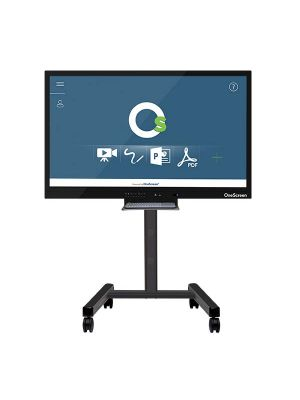 OneScreen Canvas c4 84'' Interactive Touchscreen