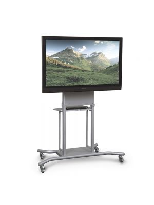 Balt Elevation Mobile Flat Panel Cart with TV Mount (3 boxes)