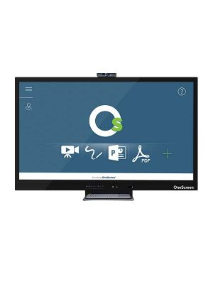 OneScreen Huddle d4 65'' Interactive Touchscreen Display