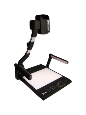Recordex LBX-500 Document Camera