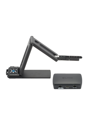 Elmo MX-1 Document Camera + Connect Box