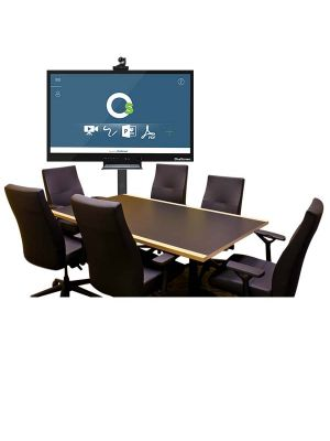 OneScreen Hubware h4 84'' Interactive Touchscreen Display