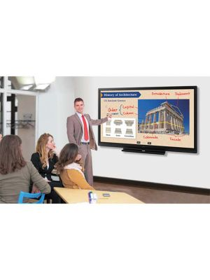 Sharp Aquos Board PN-C705B Interactive Touch Screen Display