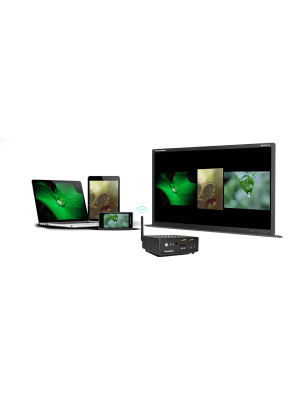 Promethean ClassFlow Connect (Wireless Collaboration System)