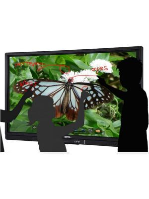 Newline TruTouch 750 Ultra-HD Interactive Touchscreen Display