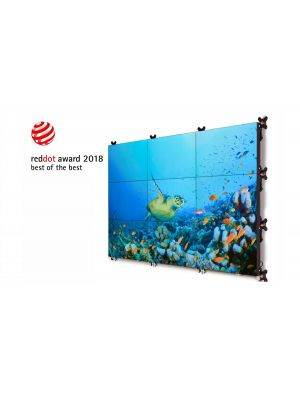 Barco UniSee Video Wall Display