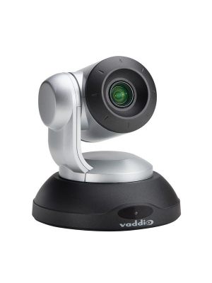 Vaddio ClearSHOT 10 USB PTZ Video Camera