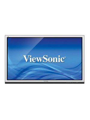 ViewSonic CDE7061T Interactive Touchscreen Display