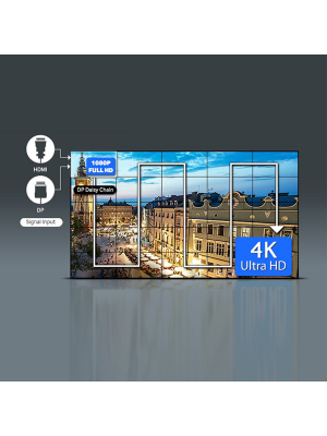 Samsung UD55E-A Video Wall Display
