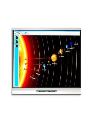 SmartBoard 6065 Interactive Touchscreen Display