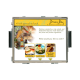 Planar LA1710RTS Interactive Touchscreen Display