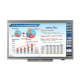 Sharp Aquos Board PN-L802B Interactive Touchscreen Display