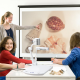 Elmo P10HD Document Camera