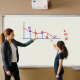 Teamboard TIFP84 Interactive Touchscreen Display